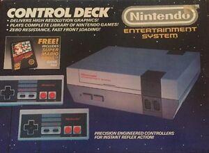 Vintage-1986-Nintendo-Control-Deck-Super-Mario-Brothers-Game-With-Box