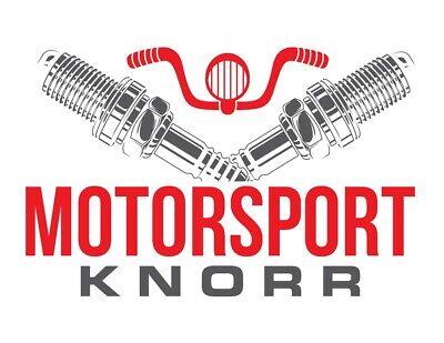 Motorsport-Knorr