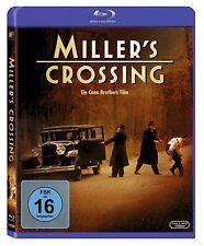 Miller's Crossing [Blu-ray](NEU & OVP) Von den Coen-Brüder spannend inszenierter