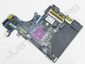 Dell-Latitude-E6400-Scheda-Madre-lavora-con-porta-USB-rotto-ricambi-riparare-0H568N
