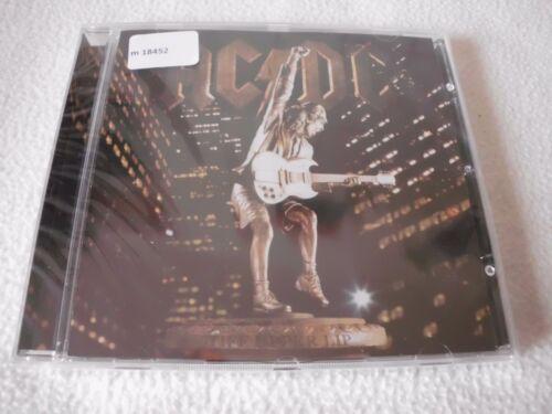 1 von 1 - AC/DC - Stiff Upper Lip CD - OVP