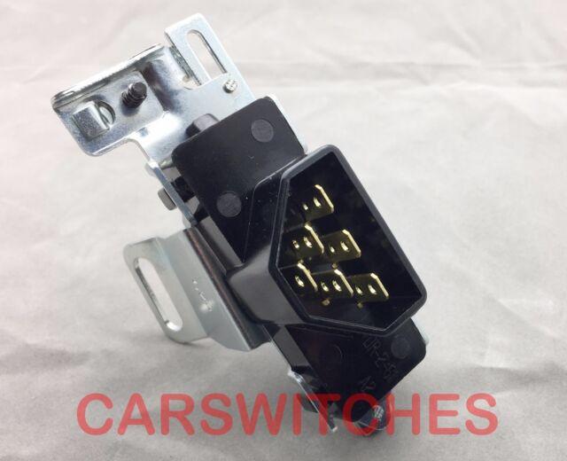 64 65 66 pontiac gto temtpest le mans turn signal switch with tilt rh ebay com