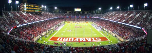 Stanford Cardinal Football Tickets - StubHub