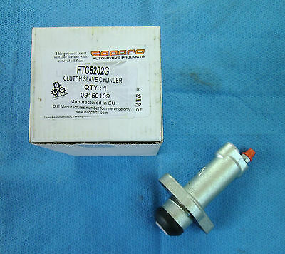 LAND ROVER DISCOVERY 2 TD5 CLUTCH SLAVE CYLINDER GENUINE OEM AP FTC5202G