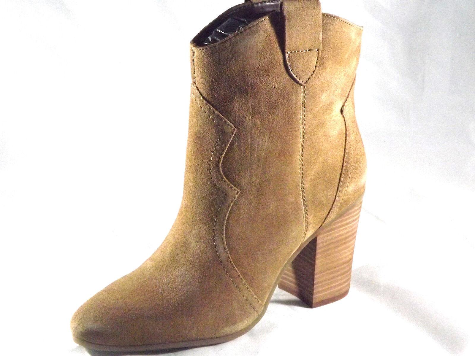 Aerosoles (Lincoln Plaza en bota) ante tobillo bota) en para mujer 8.5 Nuevo 555c7a
