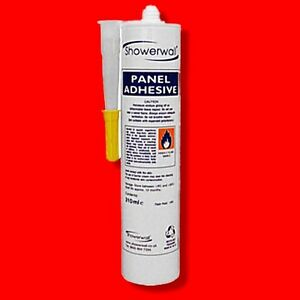 Image Is Loading Showerwall Panel Adhesive Shower Bathroom Wet Room Grab