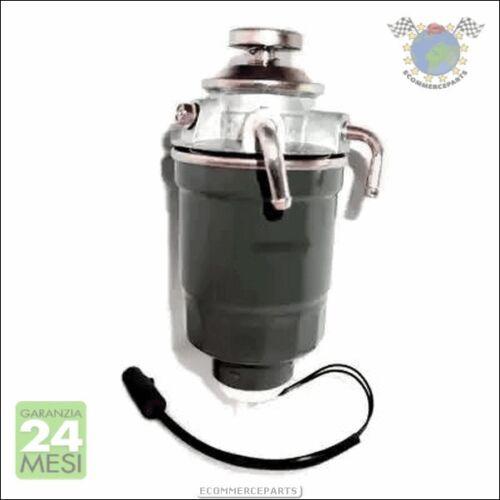Filtro Meat Gasolio MITSUBISHI PAJERO I COLT II L 400 L 300 L 200