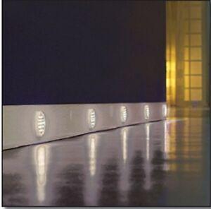 3er set led hintergrundbeleuchtung treppenbeleuchtung treppe stufenbeleuchtung ebay. Black Bedroom Furniture Sets. Home Design Ideas