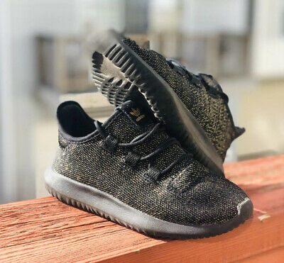 Adidas Tubular Shadow Little Kids Casual Shoes Grey Three-silver Metallic ac8427