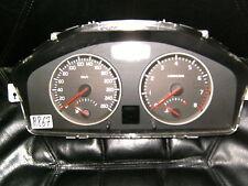 Velocímetro combi instrumento volvo v50 50 s50 s40 30728642 69594870t cabina Cluster