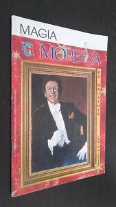 Magia Moderna De Brusinis 2011 Anno Lix N º 5 Demuestra ABE