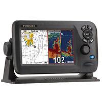 Furuno Gp1870f 7 Color Gps Chartplotter/fishfinder