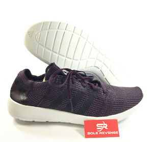 wholesale dealer 409f2 46689 Image is loading New-adidas-Element-Refine-Tricot-M21109-Race-Running-