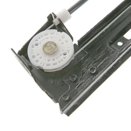 2x Fensterheber Ohne Motor Vorne L R für Mini One Cooper R50 R52 Schrägheck