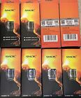 100%  Authentic BABY Smok TFV8 BIG Cloud Beast Replacement Coil  US FAST SHIP