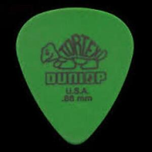 Jim-Dunlop-Tortex-Standard-88mm-Guitar-Picks-10-pack