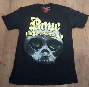 home [www.musicfanclubs.org]  |Bone Thugs Skull