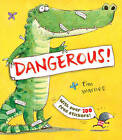 Dangerous! by Tim Warnes (Paperback, 2015)