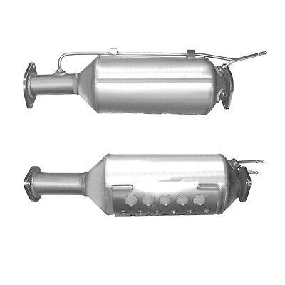 Ford C-MAX 2.0 TDCi 10//03-7//10 D/'échappement Filtre à Particules Diesel//DPF