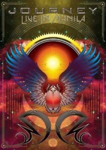 Journey-Live-In-Manila-New-DVD-With-CD