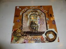"THE HORSE FLIES - Hush Little Baby - 1991 UK 12"" vinyl single"