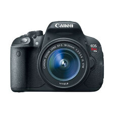 Canon EOS Rebel T5i Digital SLR Camera with 18-55mm EF-S IS STM Lens