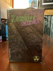Zombies-Unleashed-issue-2-in-the-series