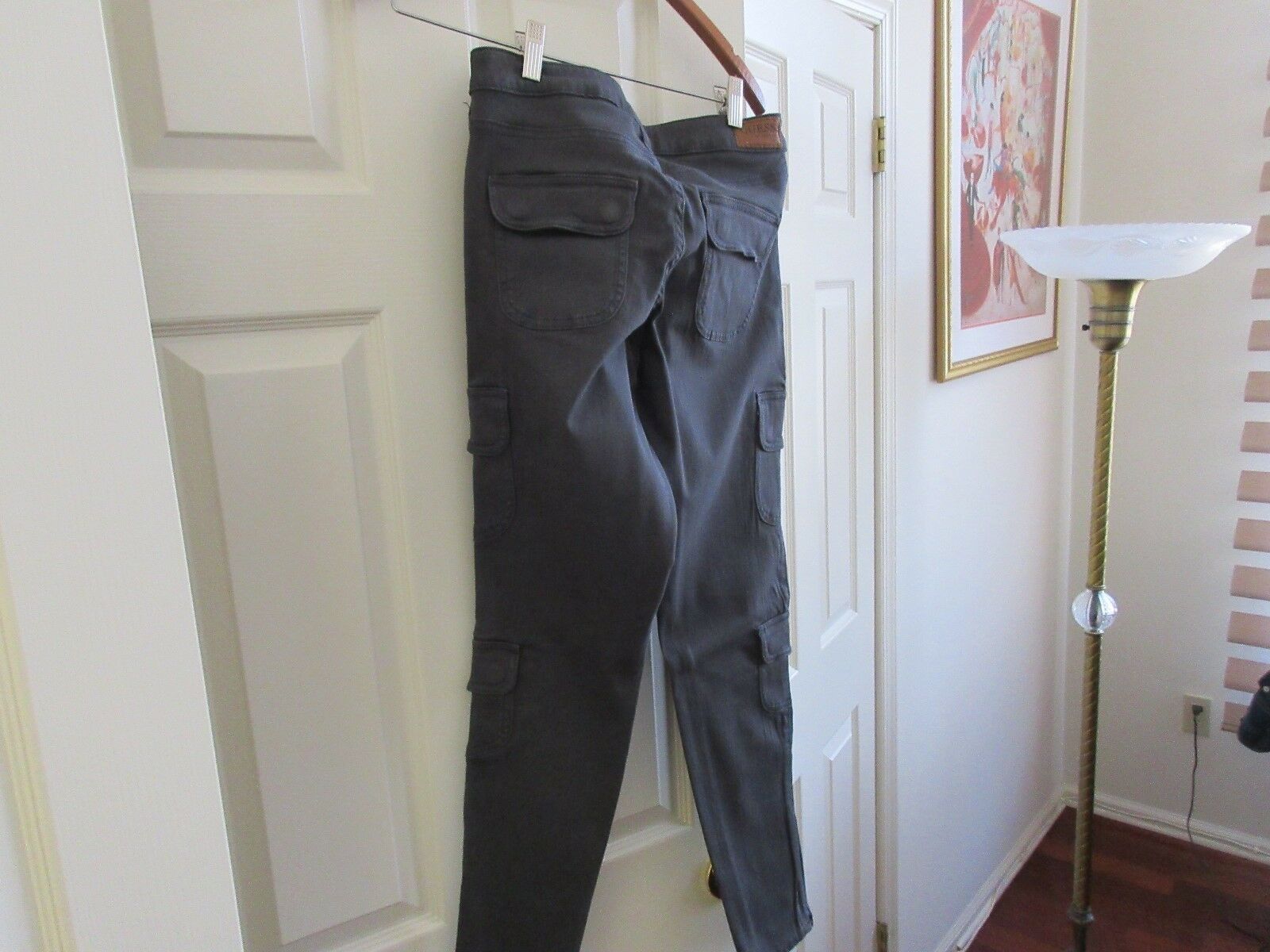 Guess , Power-Skinny , Ladies Jeans ,Size 28 , 6 Pocket