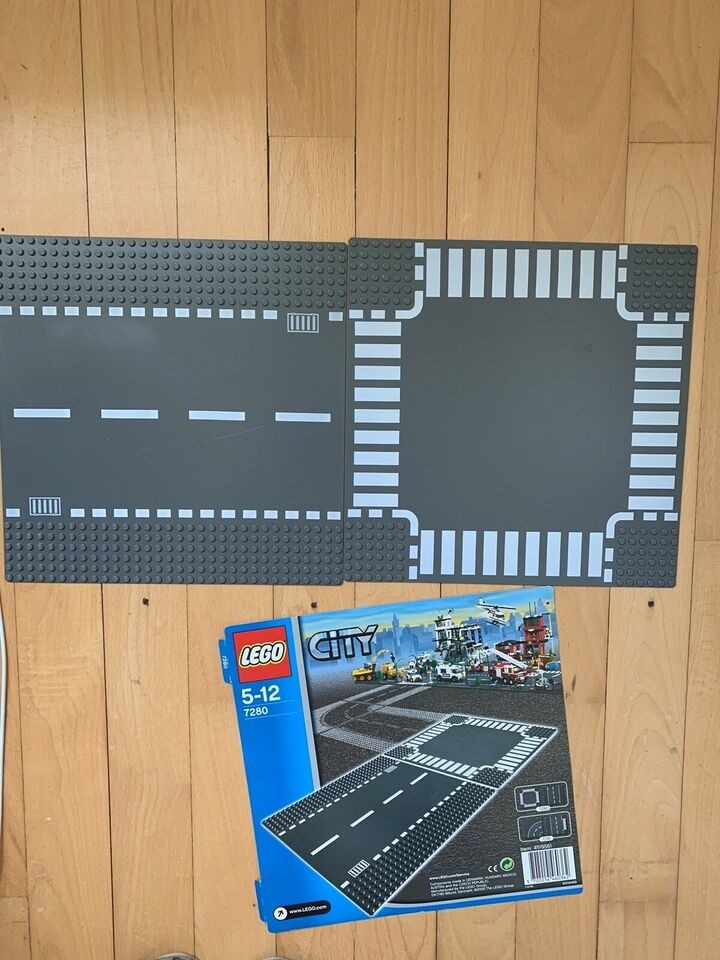 Lego andet, 7280