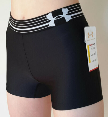 XS NEW Under Armour Womens Shorts Shorts Sport Pants Size S