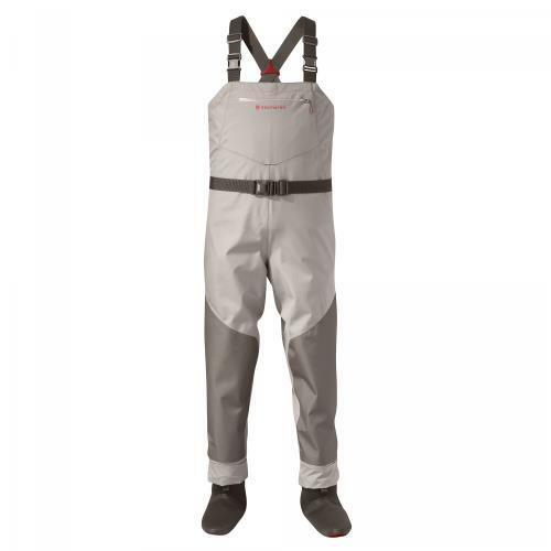 SIZE XL WOMEN'S REDINGTON WILLOW RIVER BREATHABLE FLY FISHING CHEST WADERS