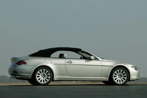 BMW 6 SERIES CONVERTIBLE WIND DEFLECTOR 2004-2011 E64 WINDSTOP SCREEN SHIELD NEW