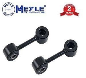 X2-MEYLE-frente-anti-Roll-Bar-enlaces-para-VW-T4-Transporter-Van-Camper-amp-Caravelle
