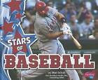 Stars of Baseball by Mari Schuh (Hardback, 2014)