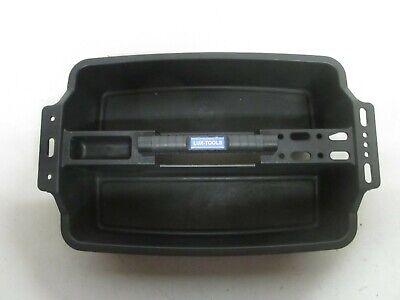 KüHn Lux-tools Werkzeugkiste Kunststoff 51cm X 33cm. Feines Handwerk