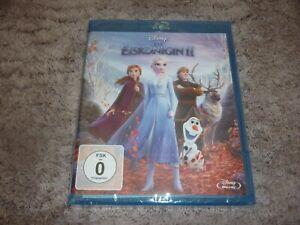 Die Eiskönigin 2 Blu-Ray !!! - Dettenhausen, Deutschland - Die Eiskönigin 2 Blu-Ray !!! - Dettenhausen, Deutschland