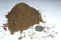 12 Lb Fry Powder Sink/float 60% Protein Tilapia, Bass, Catfish, Cichlid, Koi
