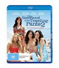 The Sisterhood of the Travelling Pants 02 (Blu-ray, 2009)