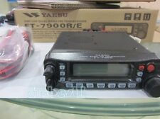 YAESU FT-7900R 2 METER DUAL BAND FM TRANSCEIVER 144/430MHz 50/40W
