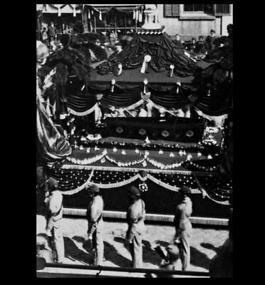 Union Square New 5x7 Photo Abraham Lincoln Funeral Procession New York City