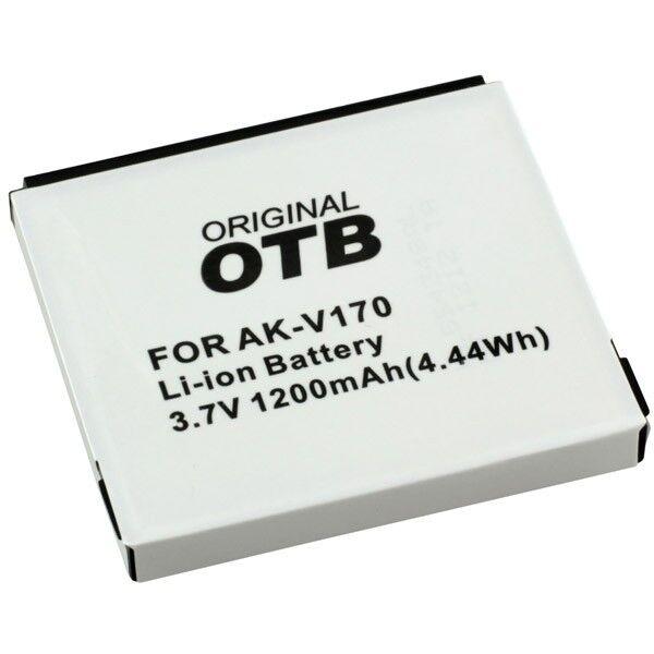 Akku kompatibel zu Emporia AK-V170 Li-Ion 8004527