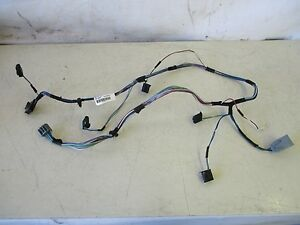 Wiring Harness For Jeep Commander on
