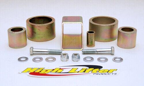 "High Lifter 2/"" Lift Kit for Polaris 300 1990-2002"