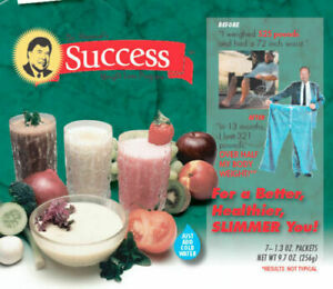 Details About Cambridge Diet Mfr Of Butter Pecan Shakes 84 Serv 1 Month