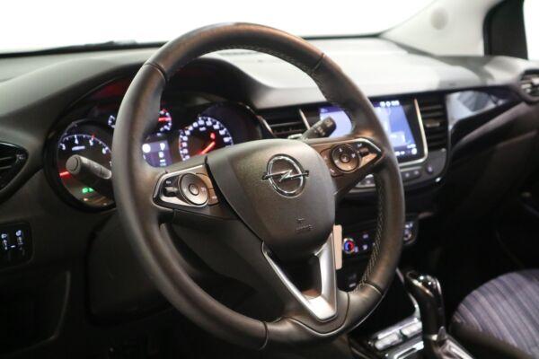 Opel Crossland X 1,2 T 110 Impress aut. - billede 4