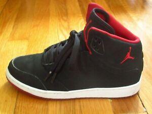 Nike Jordan 1 Flight 5 Premium BG Black