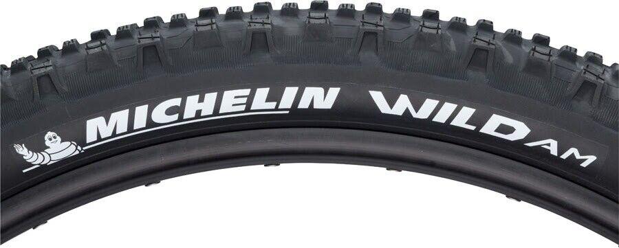 Michelin Wild Am 27.5 Tire Performance Trail Protezione Tubeless Ready