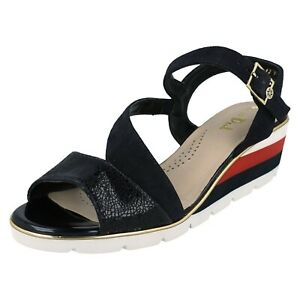 Ladies-Van-Dal-Slingback-Wedge-Sandals-Chennai