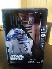 STAR WARS WALMART EXCLUSIVE SMART APP ENABLED R2-D2  NEW IN BOX FREE SHIPPING!