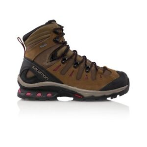 salomon gtx womens boots